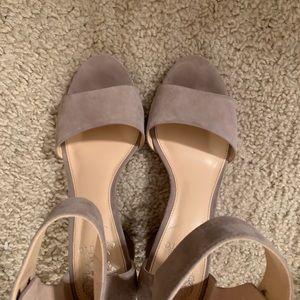 Vince Camuto dressy sandals